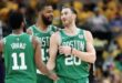 Boston Celtics finally hold off the Miami Heat for the Eastern Conference