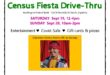 Rio Arriba Census Fiesta Grand Finale