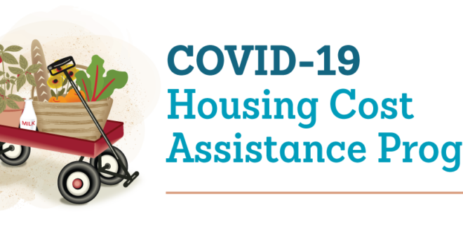 Mortgage and Rental Assistance  for New Mexicans impacted by COVID-19